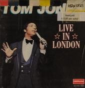 Live in london 1967