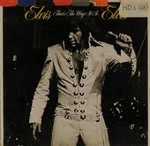 Elvis : That's the way it is