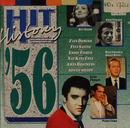 Hit History 1956. vol.2