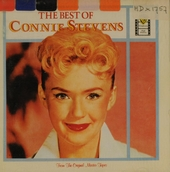 The best of Connie Stevens