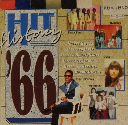 Hit History 1966. vol.12