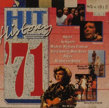 Hit History 1971. vol.17
