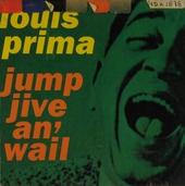 Jump jive an' wail