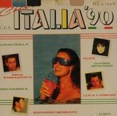 Ciao Italia 1990