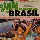 Samba de carnaval de Brasil