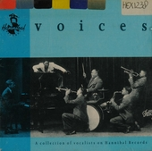 Voices : Vocalists on Hannibal Rec