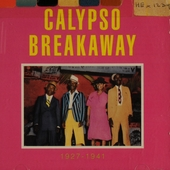 Calypso breakaway 1927 - 1941