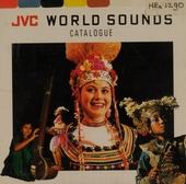 Jvc - world sounds catalogue