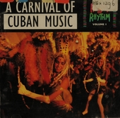 A carnival of cuban music