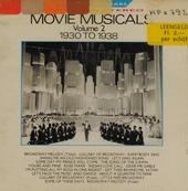 Movie musicals 1930-1938. vol.2
