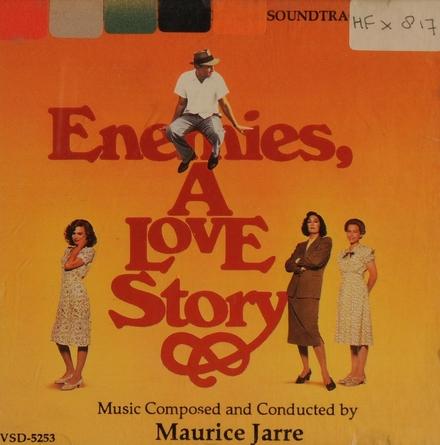 A Love Story Enemies