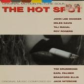 The Hot Spot : orignal motion picture soundtrack