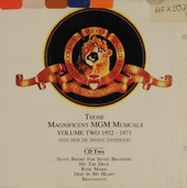 Volume 2 1952 - 1971 cd 2