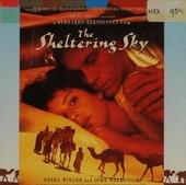 The sheltering sky : original soundtrack