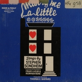 Original cast recording 1981