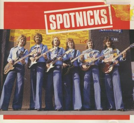 Here are the spotnicks