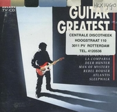 Guitar greatest. vol.1 tv-cd