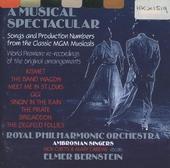 A musical spectacular