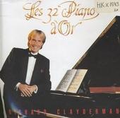 Les 32 pianos d'or