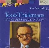 The sound of Toots Thielemans