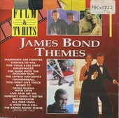 Film & tv hits. Vol. 1, James Bond themes