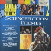 Film & TV Hits. Vol.2, Sciencefiction themes