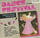 Dance festival. vol.2