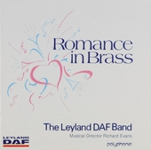 Romance in brass