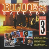 Blues Ballads. vol.2 deel 3