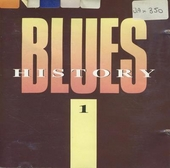 Blues history 1