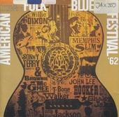 '62 : American Folk Blues Festival