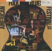 '63 : American Folk Blues Festival