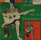 The early years 1927 - 1933