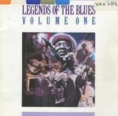 Legend of the blues. vol.1