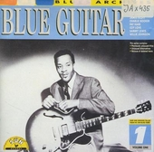 Sun blues arch.. vol.1 guitar blues