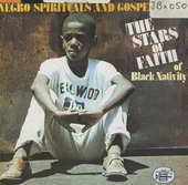 Negro sprituals and gospel songs