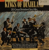 20 great dixieland jazz hits