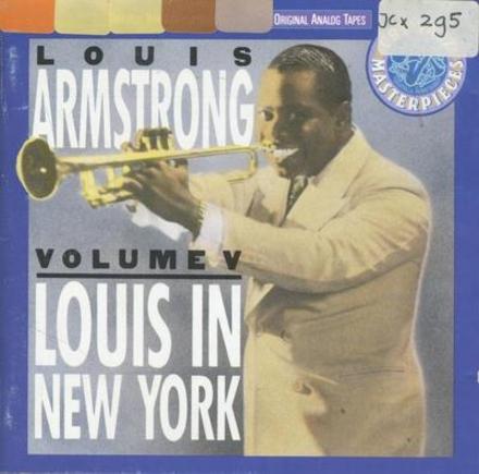 Louis in New York. vol.5