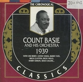 Count Basie and his orchestra- 1939. [Vol. 1]