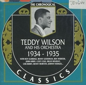 Teddy Wilson and his orchestra 1934-1935