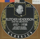 Fletcher Henderson and his orchestra 1937-1938