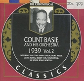Count Basie and his orchestra 1939. Vol. 2