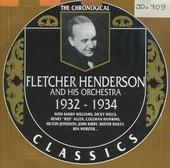 The chronogical - 1932/34