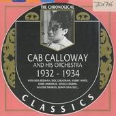 The chronogical 1932 - 1934