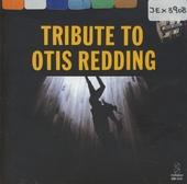 Tribute to otis redding