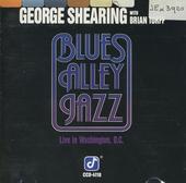 Blues alley jazz - live Washington DC