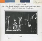 Lörrach, Paris live 1966