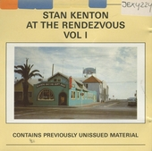 At the rendezvous. vol.1 1958