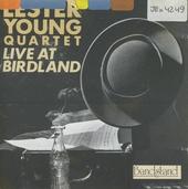 Live at Birdland 1951