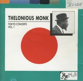 Tokyo concerts. vol.1 1963